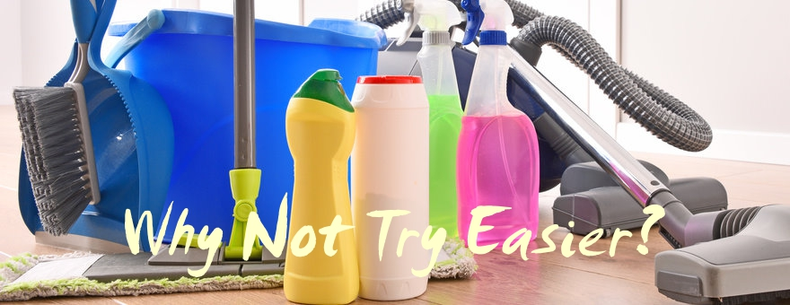 Cleaning With Methylated Spirit - cleanadviser com