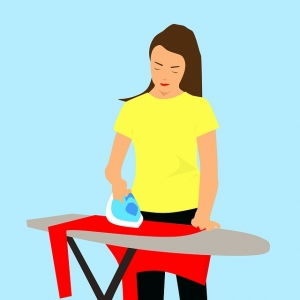 How To Iron Shirts That S How It Works Guaranteed